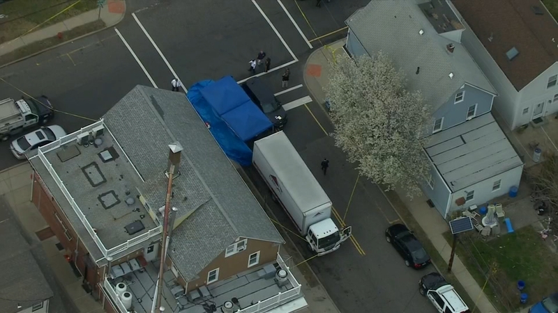 Boy Riding His Bicycle Fatally Struck By Truck In Garfield New Jersey Abc7 New York