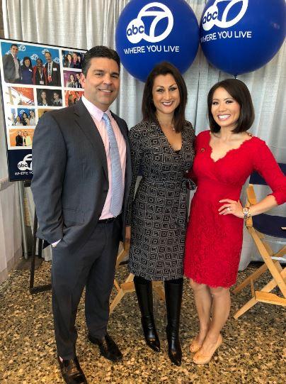 "<div class=""meta image-caption""><div class=""origin-logo origin-image none""><span>none</span></div><span class=""caption-text"">ABC7's Mike Nicco, Lisa Amin-Gulezian and Dion Lim are seen at the Professional BusinessWomen of California Conference in San Francisco on Tuesday, April 24, 2017.</span></div>"