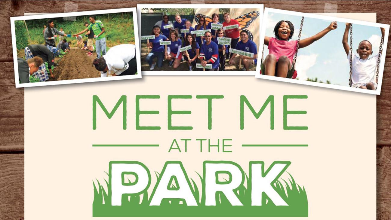 meet me at the park