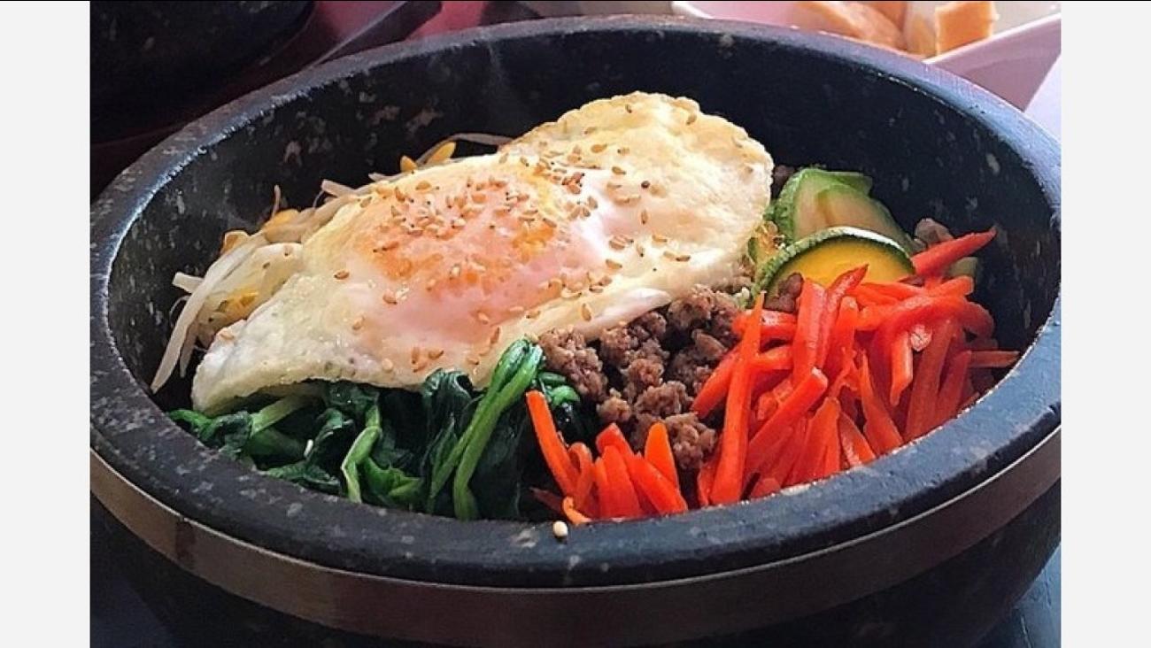 chicago korean food