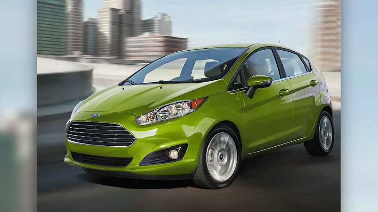 Ford getting rid of all its cars except for 2 | abc13.com