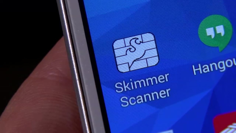 Here's how you can detect a card skimmer on a gas pump