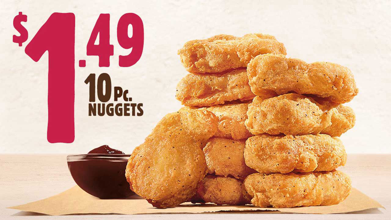 burger king coupons 10 piece nuggets
