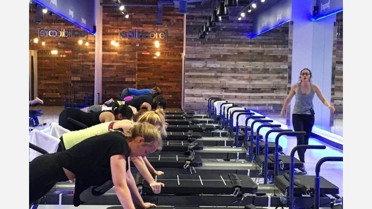 Jump start your workout routine at chicago s newest gyms