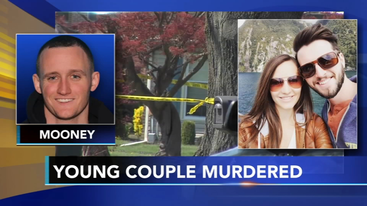 Churchville couple IDd person of interest in murder sought