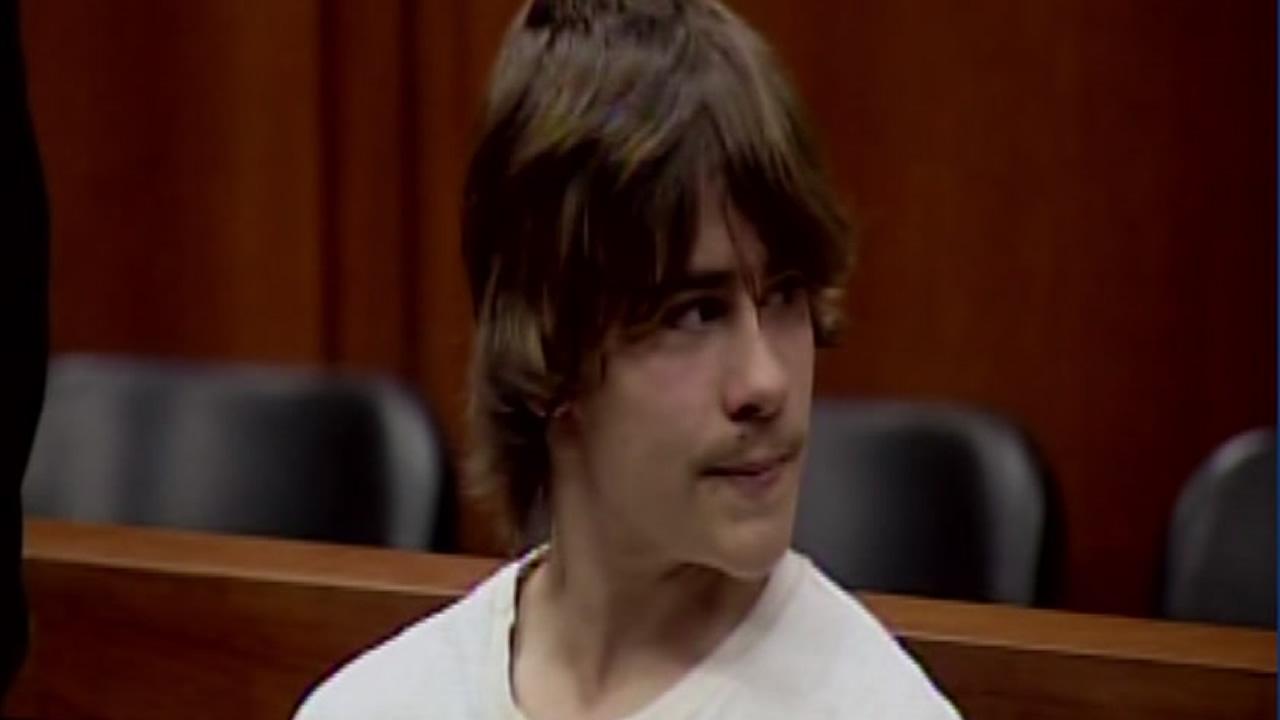 Teen convicted of murder