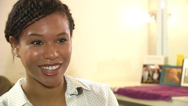 Natasha Zouves | ABC7 KGO News Team | situs judi bola resmi dan