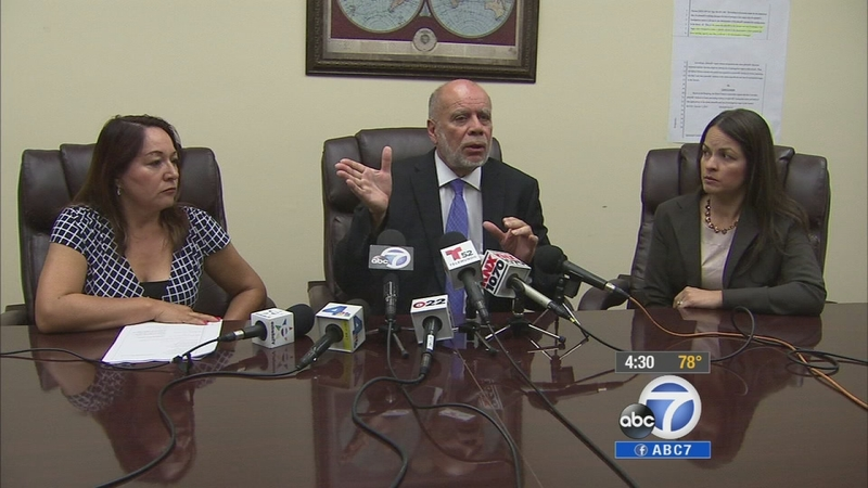 Miramonte abuse case: Lawyer angry at LAUSD's immigration move
