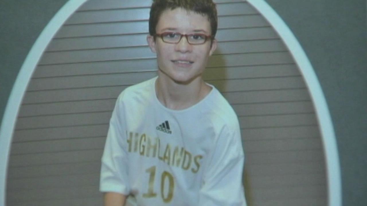 Community In Pennsylvania Rallies Around Teen With Autism -3260