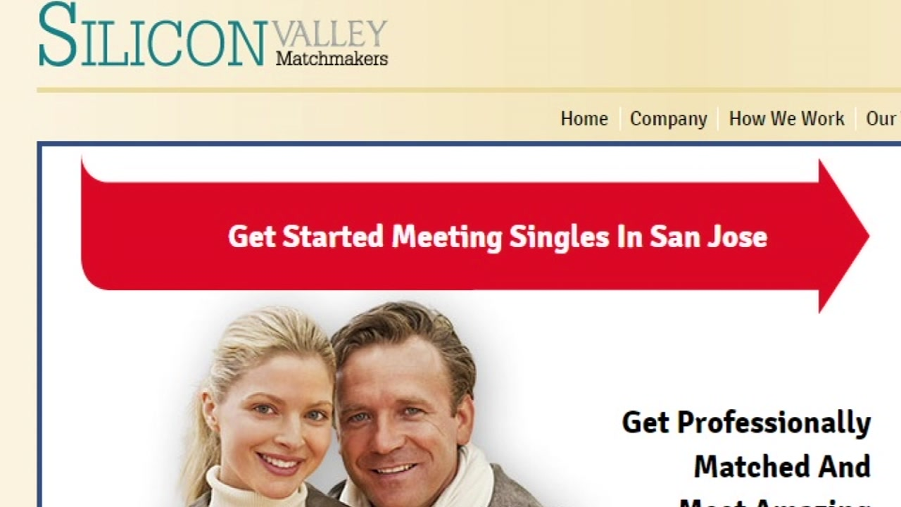 Silicon valley singles