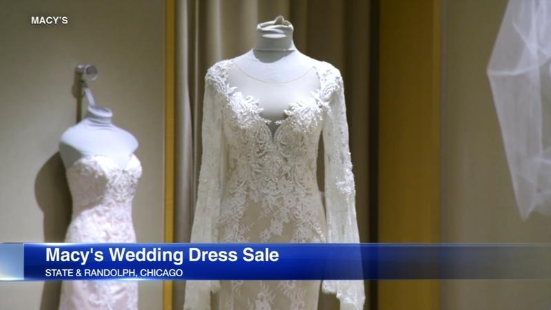 Macy S Wedding Dresses.Macy S Wedding Dress Sample Sale This Weekend