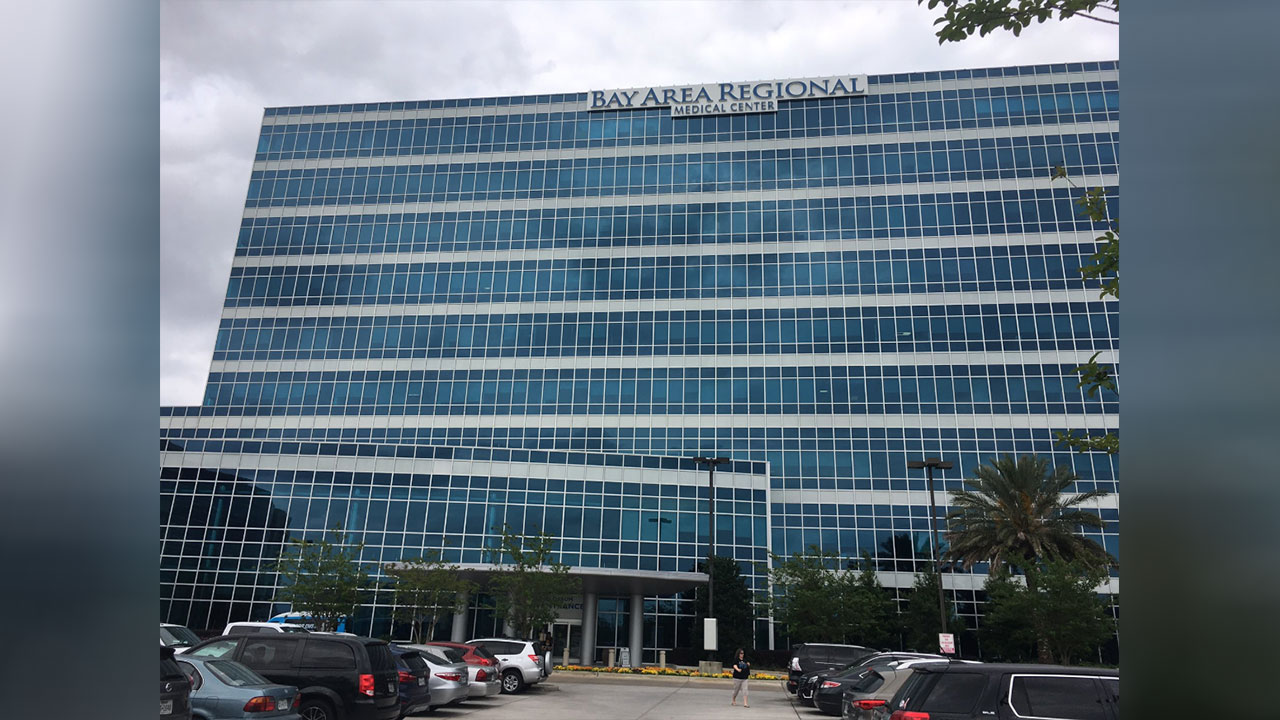 Bay Area Regional Medical Center Announces Plan To Close File For