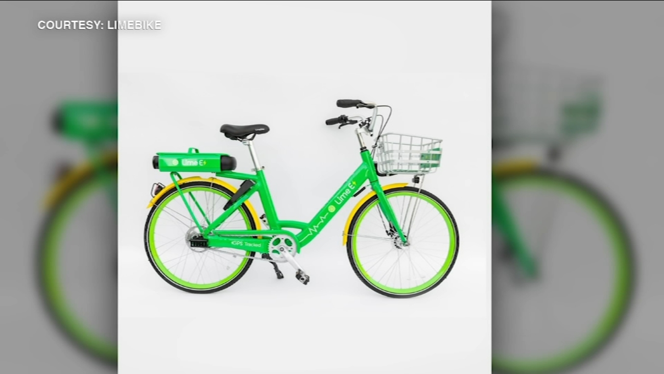 Newsviews Part 1: Dockless bicycles in Chicago