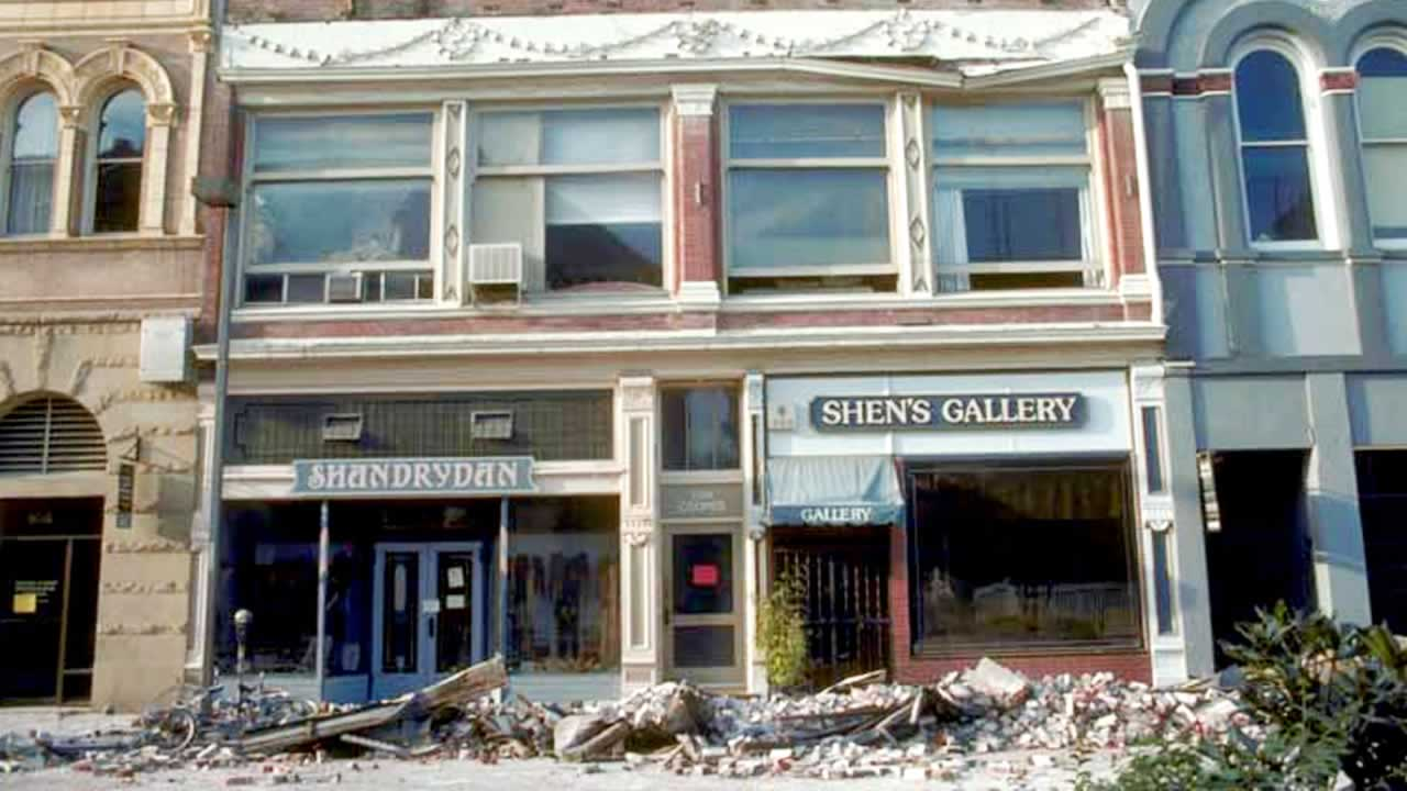 "<div class=""meta image-caption""><div class=""origin-logo origin-image ""><span></span></div><span class=""caption-text"">On October 17, 1989, a 6.9 magnitude earthquake ripped through the Bay Area.</span></div>"