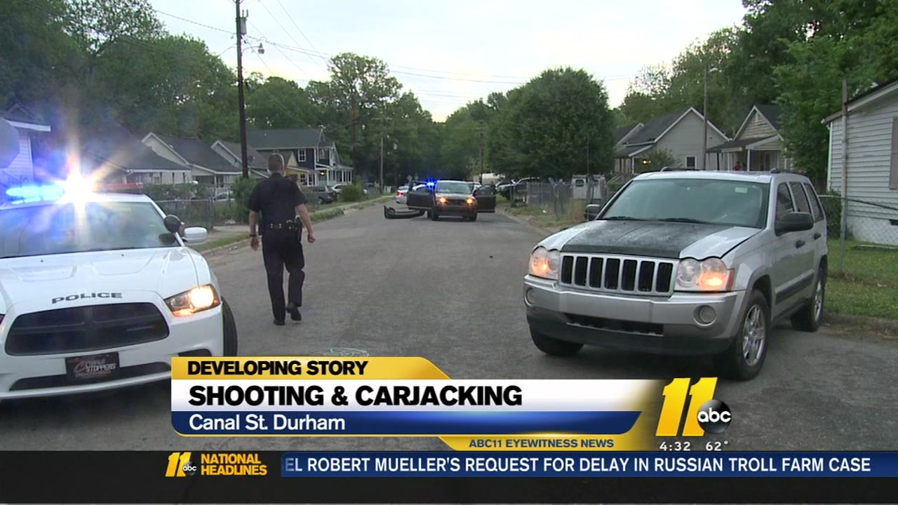 carjacking | abc11 | abc11