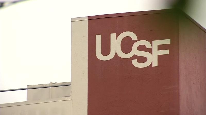 Patients say care still top notch at UCSF despite strike | abc7news com