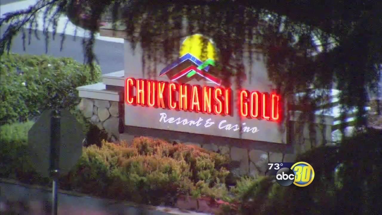 Chukchansi Gold Resort Casino Confirms Gunmen Stormed The Casino