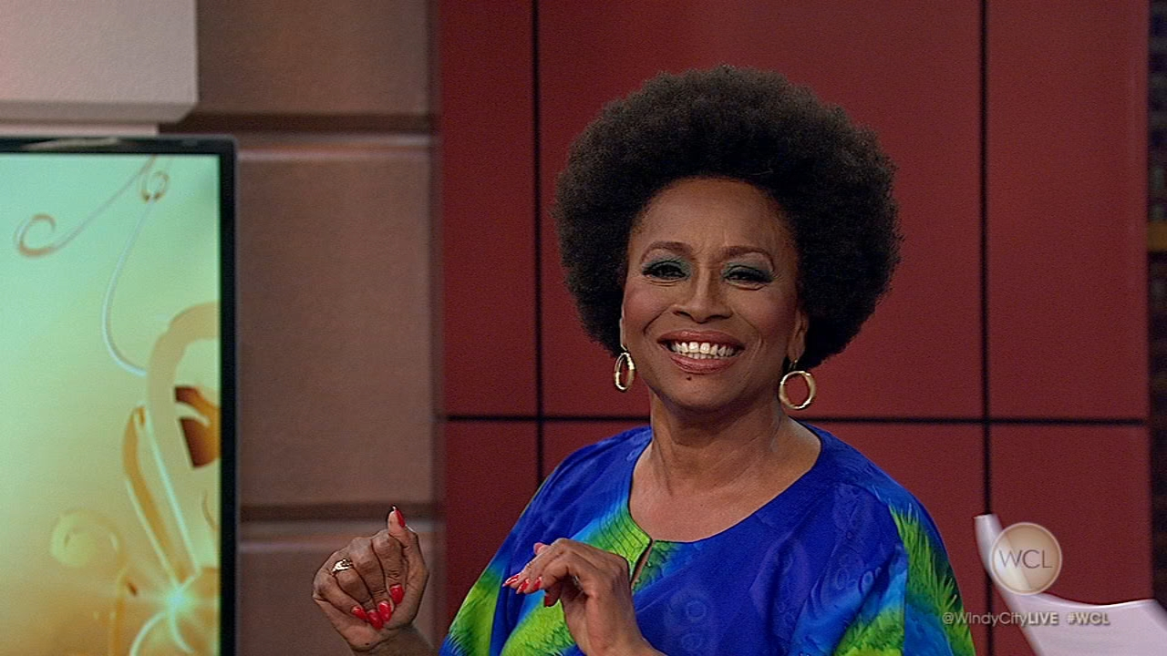 jenifer lewis actress