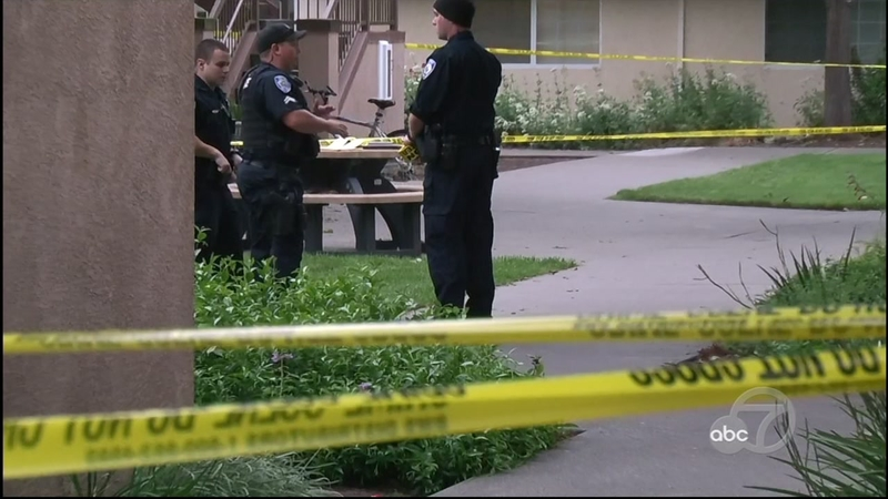 Suspect identified in fatal Sonoma State University stabbing