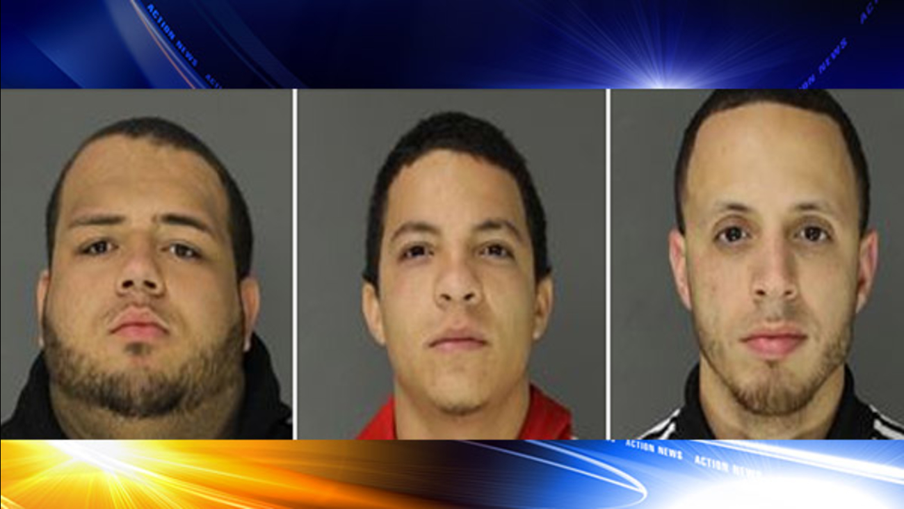 Police: 4 Pennsylvania men smuggled drugs in Xboxes   6abc com