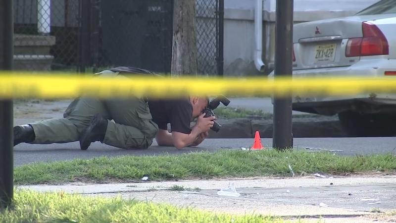 Man shot to death in Atlantic City