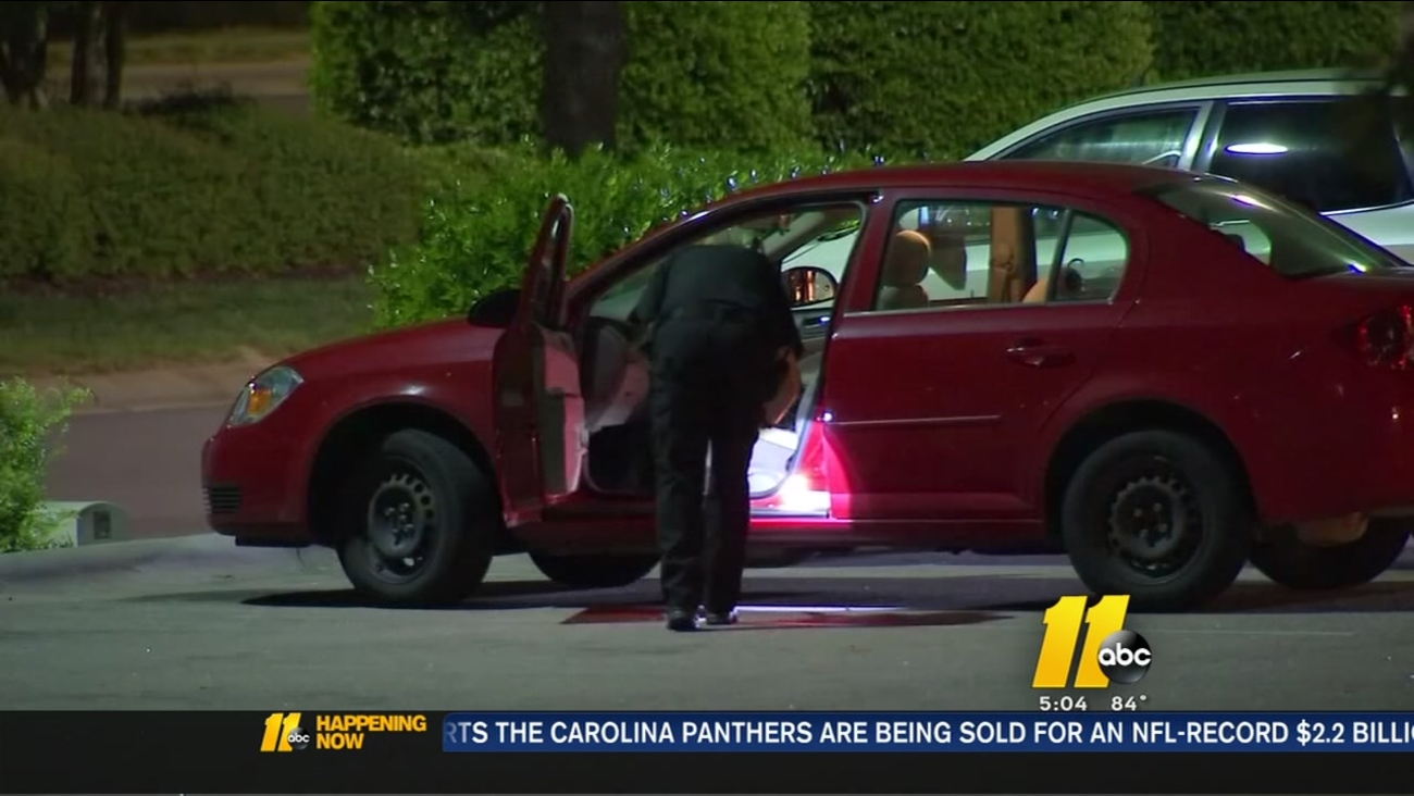 Two Young Wake County Women The Targets Of Road Rage Shooting