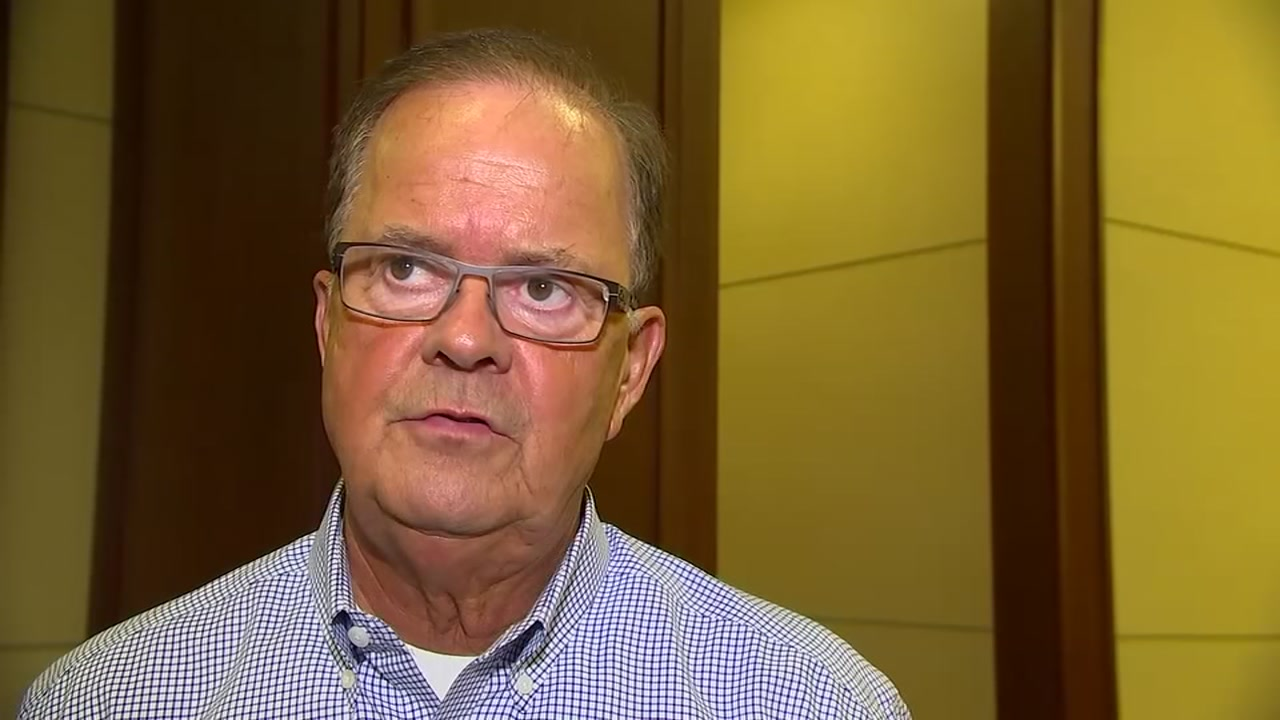 ACC meetings: David Cutcliffe talks paying athletes, transfer rules and new football changes
