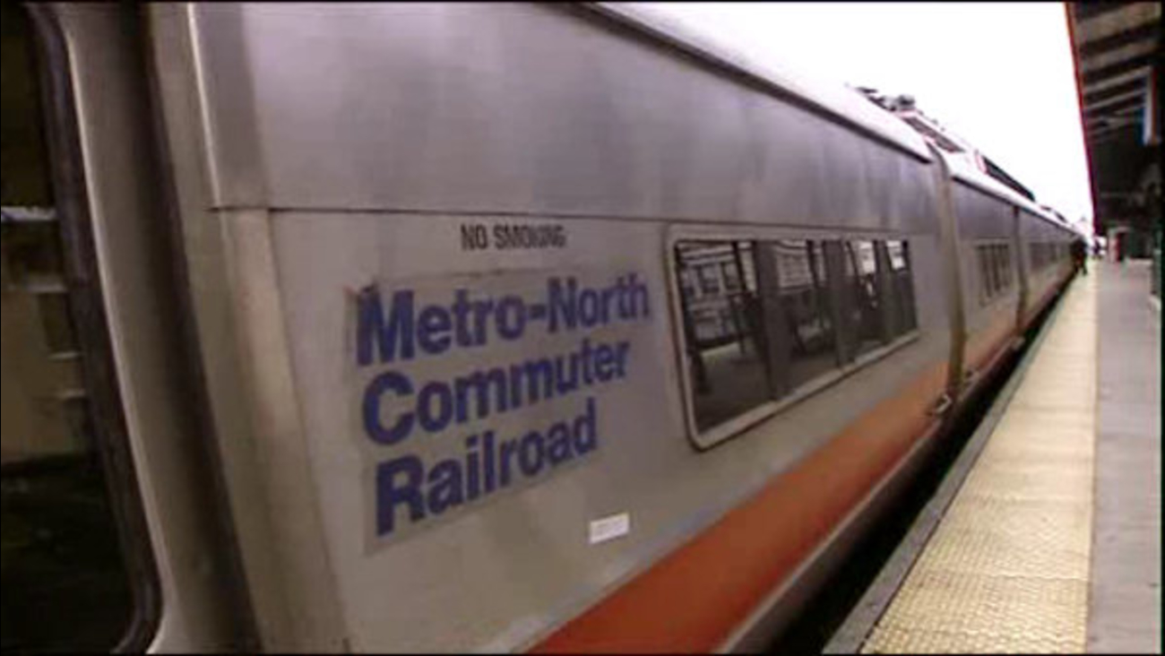Metro-North RR safety