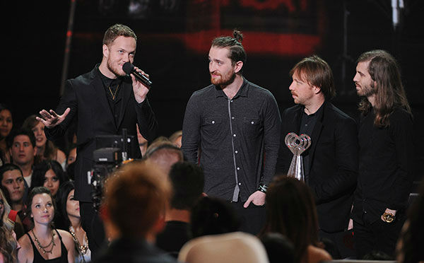 "<div class=""meta image-caption""><div class=""origin-logo origin-image ""><span></span></div><span class=""caption-text"">Artist of the Year nominee Imagine Dragons (AP Photo/ Chris Pizzello)</span></div>"