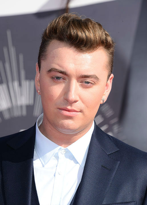 "<div class=""meta image-caption""><div class=""origin-logo origin-image ""><span></span></div><span class=""caption-text"">Favorite Male Artist-Pop/Rock nominee Sam Smith (AP Photo/ Jordan Strauss)</span></div>"