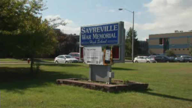 6 Of 7 Sayreville High School Teens Charged In Football -8646