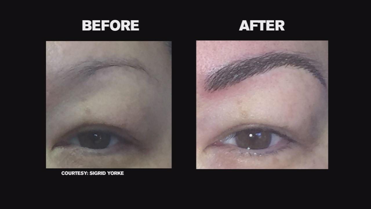 Microblading: Do your research before indulging in the