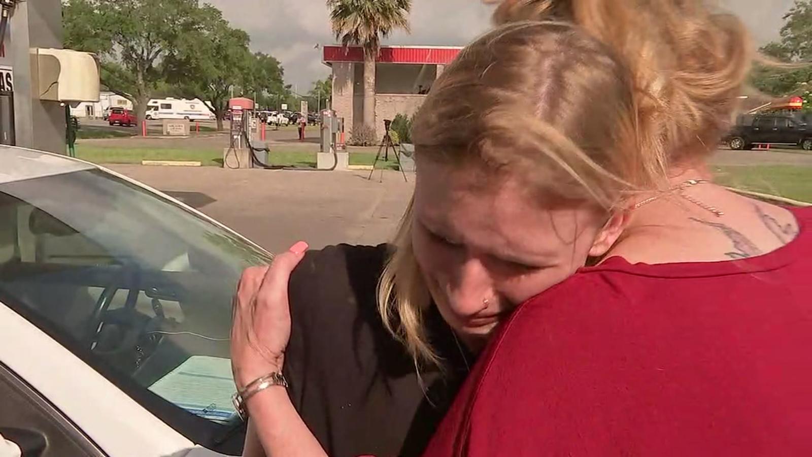10 dead, 13 injured in shooting at Santa Fe High School