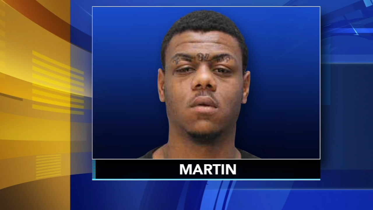 Woman killed by gunfire in North Philadelphia home; suspect ID'd