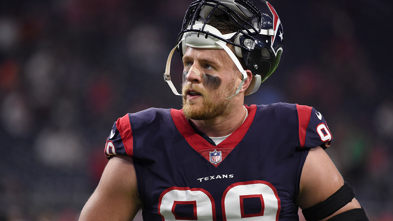 purchase cheap 8f952 fa5a1 Jj watt | abc7chicago.com