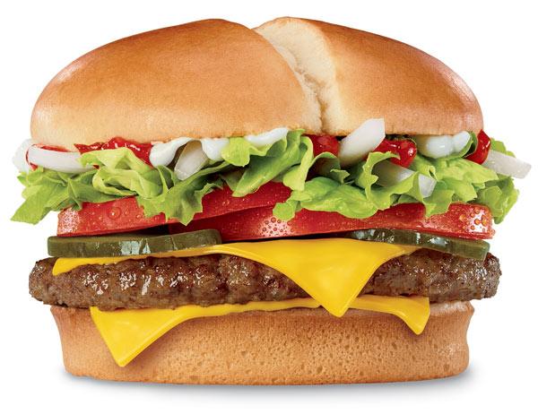 National Hamburger Day: Are West Coast, Southern burger
