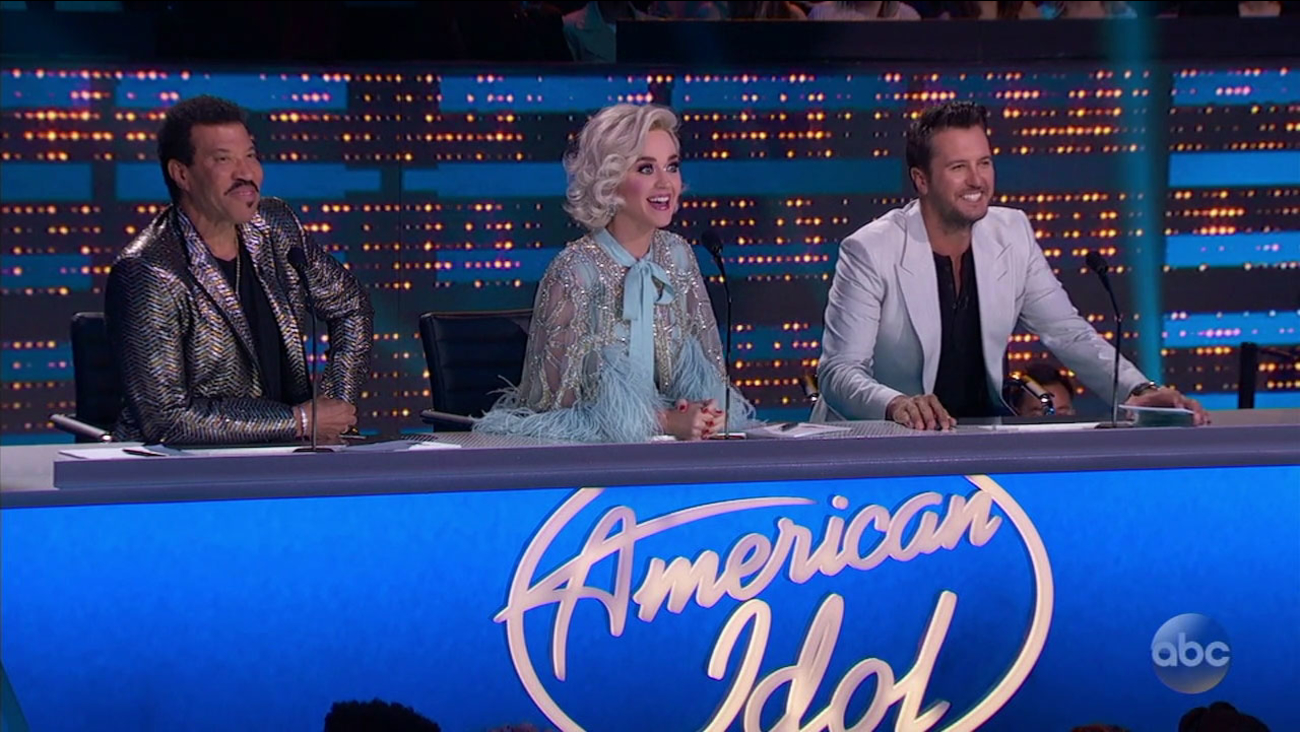 american idol' close to choosing winner with two-part finale