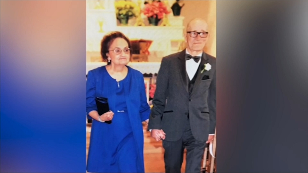 Elderly couple, adult son found dead in Winfield home