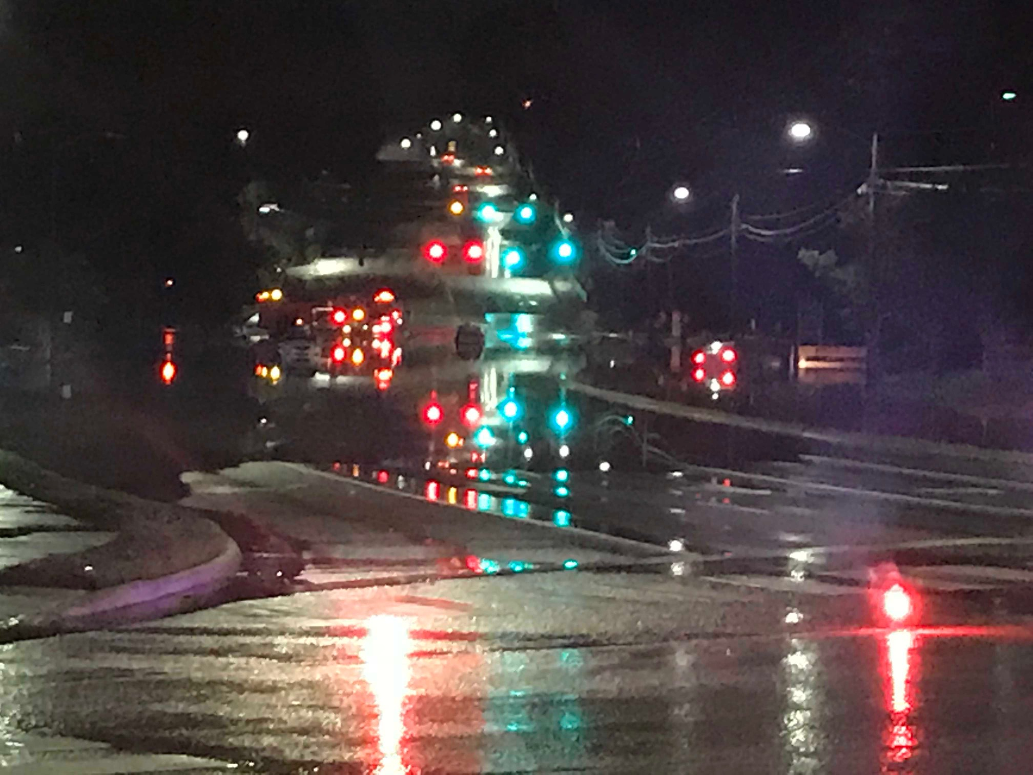 <div class='meta'><div class='origin-logo' data-origin='WTVD'></div><span class='caption-text' data-credit='Robert Judson'>Flooding on Glenwood Avenue.</span></div>