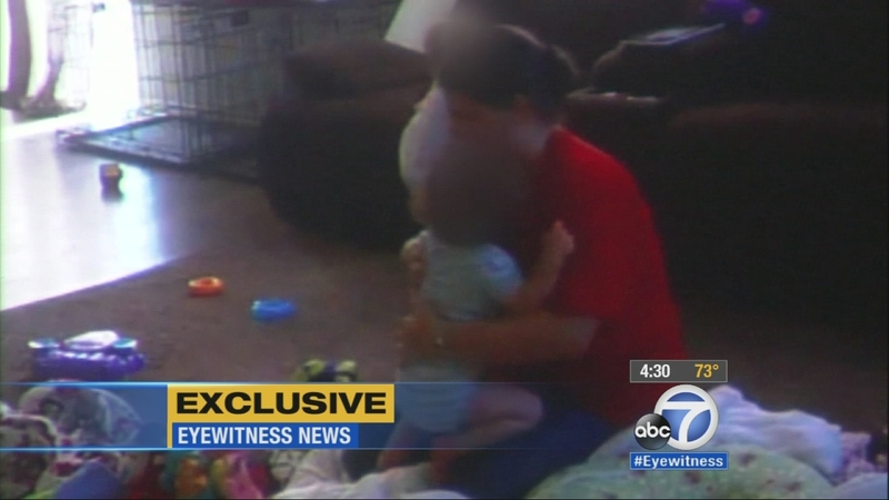 Fontana nanny cam arrest turns focus on signs of child abuse