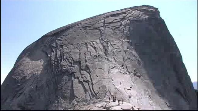 Expert climbers die climbing El Capitan in Yosemite | abc7news com