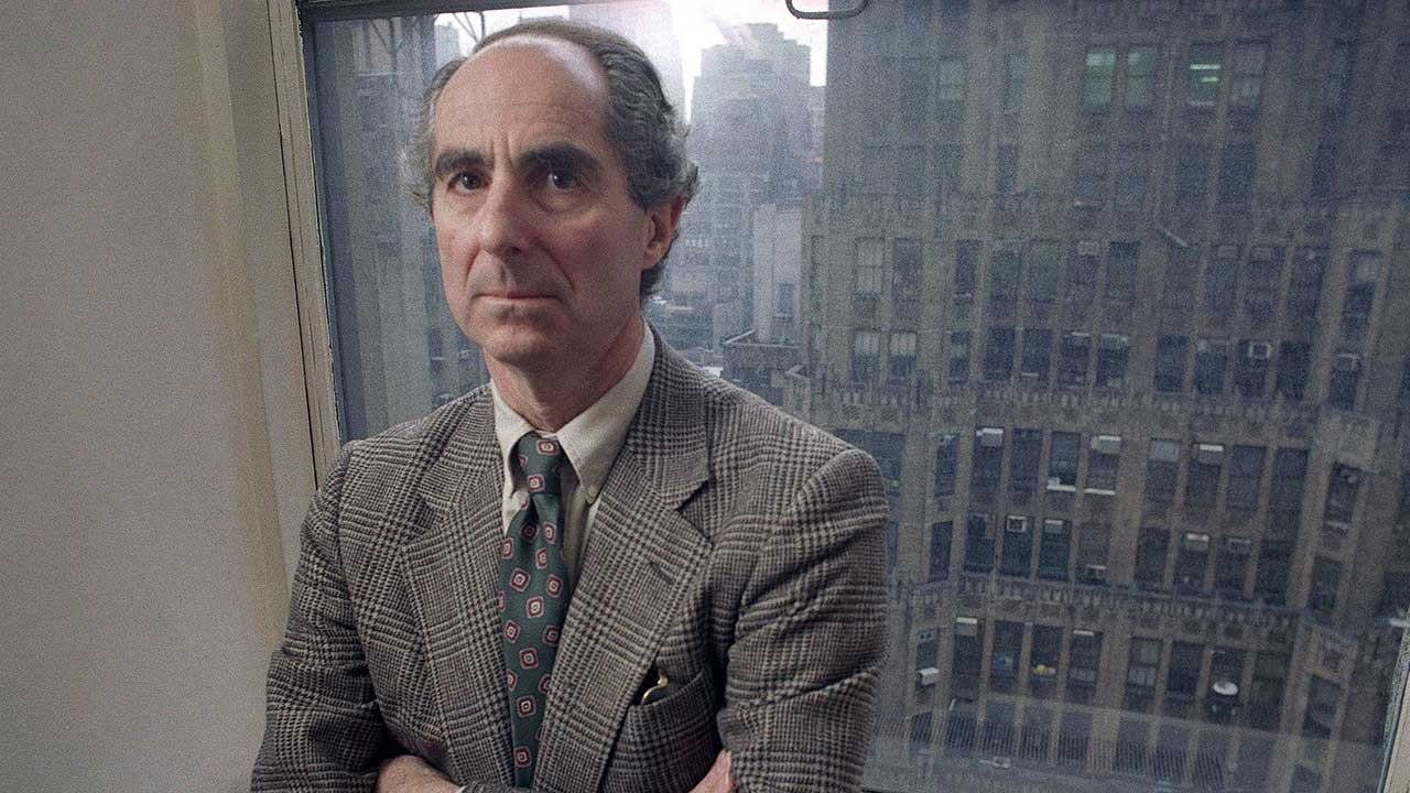 "<div class=""meta image-caption""><div class=""origin-logo origin-image none""><span>none</span></div><span class=""caption-text"">Novelist Philip Roth, best known for the Pulitzer Prize-winning ''American Pastoral,'' died May 22, 2018 at age 85. (Joe Tabbacca/AP Photo, File)</span></div>"