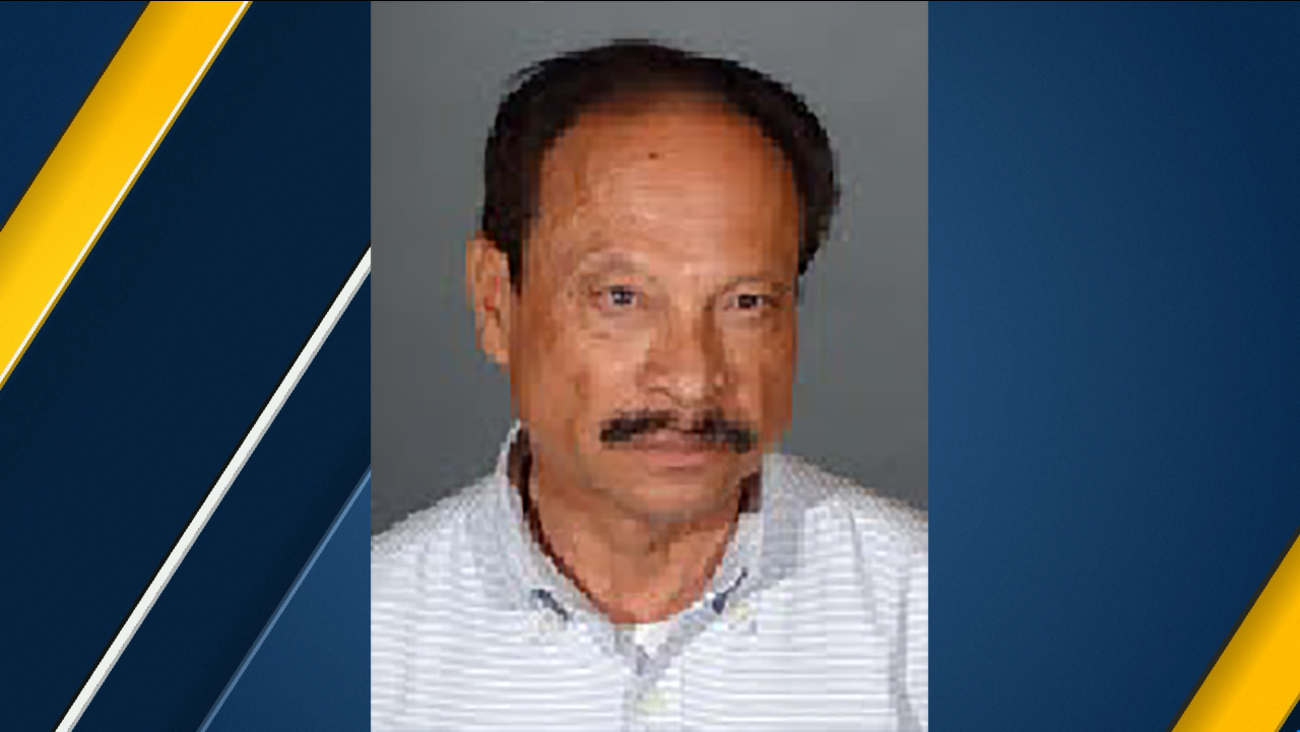 Jose E. Morales is seen in a photo released by authorities.