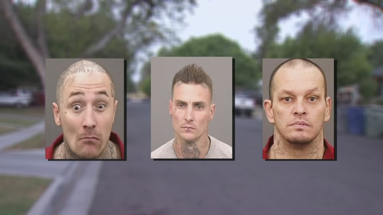 Leaders of vicious Fresno gang indicted