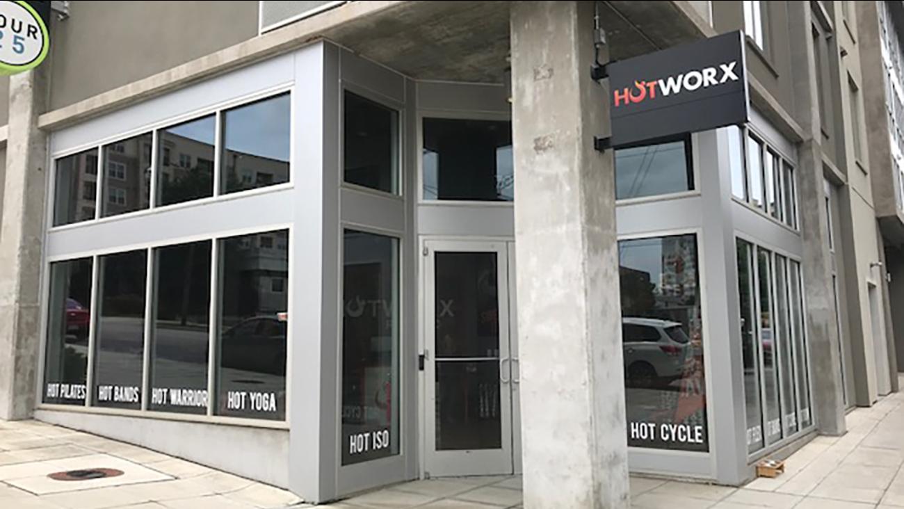 Hotworx pricing