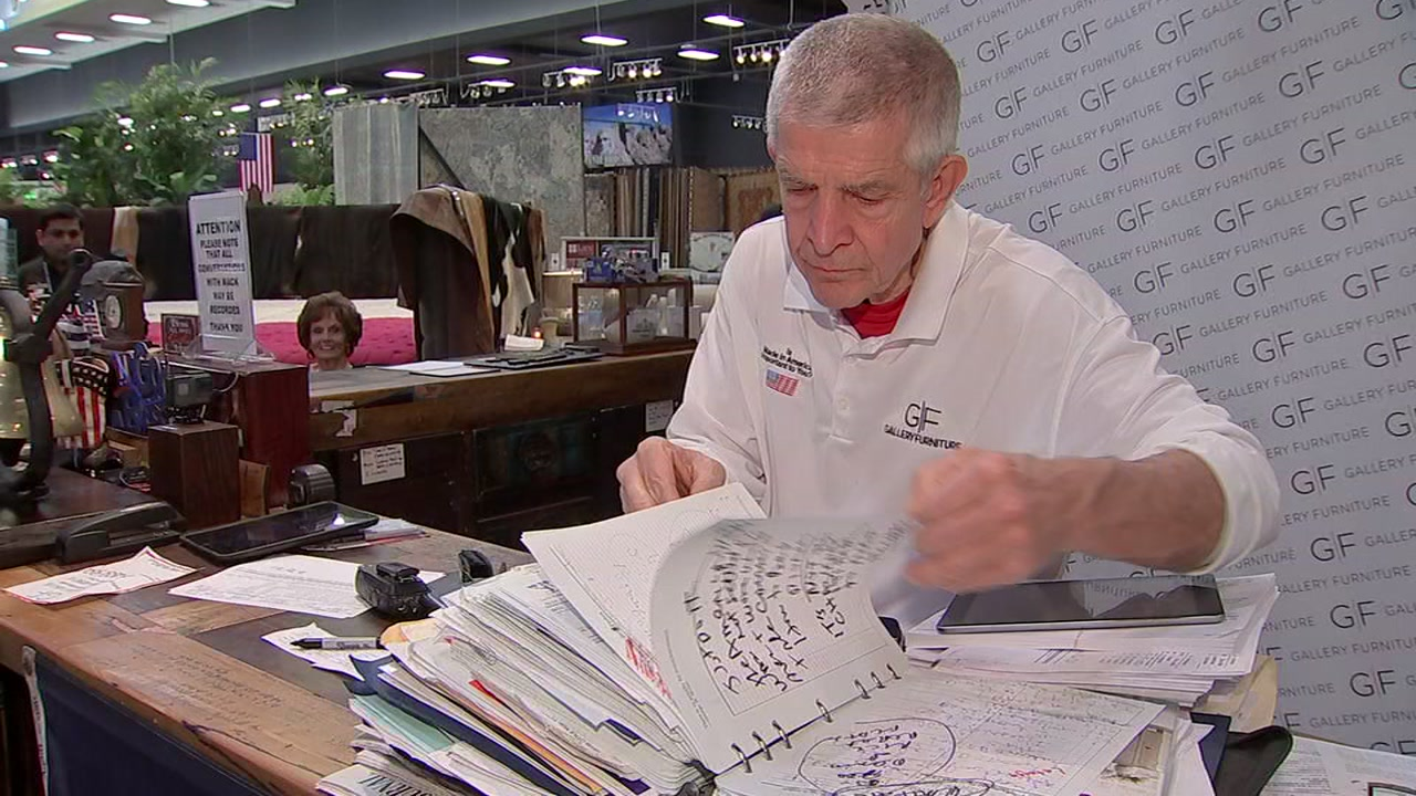 mattress mack hosts memorial day event to honor those who served our