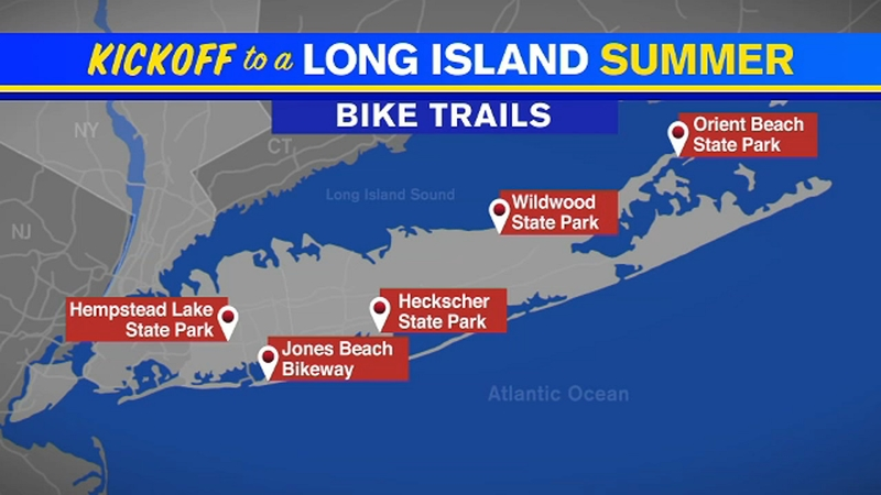 Long Island trails offer amazing ways to explore for bikers ... on knox farm state park map, peebles island state park map, belleplain state park map, hither hills state park map, wingfoot state park map, suwannee state park map, webster state park map, nj state park campgrounds map, mine kill state park map, letchworth state park map, cape may point state park map, long branch state park map, arrow rock state park map, fairview state park map, valley of fire state park campground map, indian creek state park map, ocala state park map, dunes state park map, yellow banks state park map, orient beach state park map,