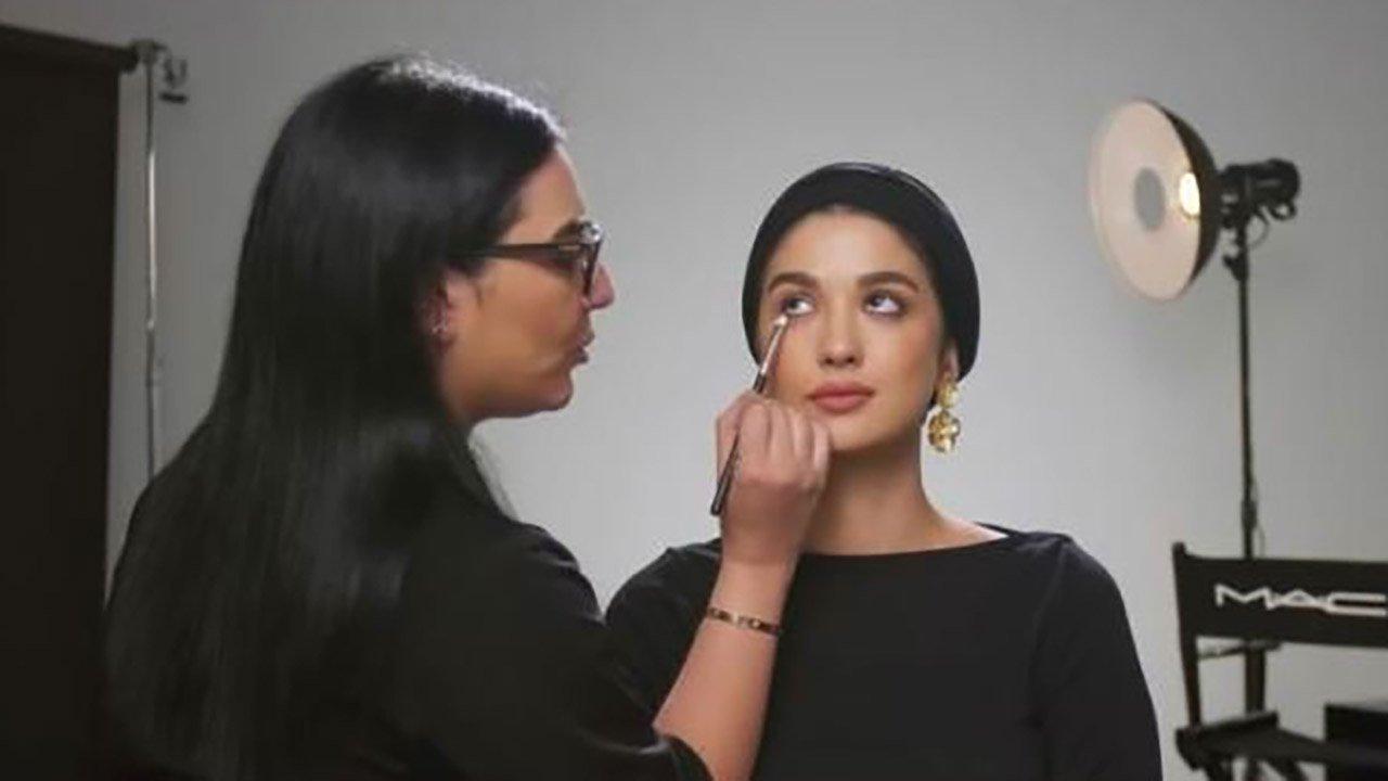 Muslims roast MAC Cosmetics for Ramadan-themed makeup tutorial video