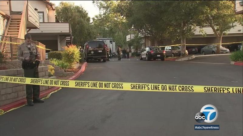 Thousand Oaks police arrest girlfriend in Memorial Day stabbing of