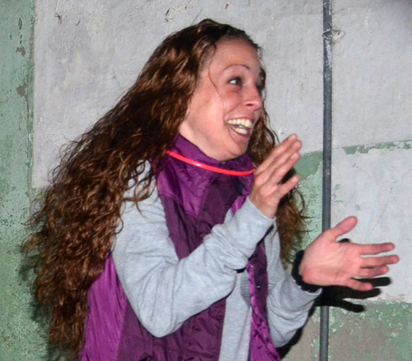 Haunted Places In Northwest Houston: PHOTOS: Priceless Reactions From Terror Behind The Walls